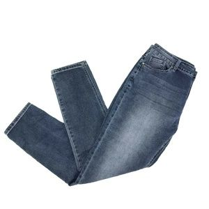 Buffalo David Bitton Henya Boyfriend Jeans Sz 29